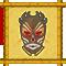Masque Titicaca