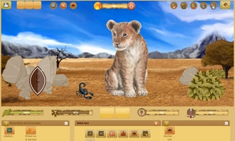 Lionzer